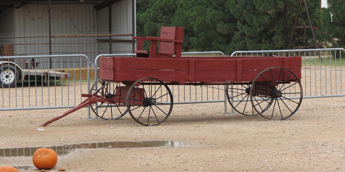 old-miners-maze-red-wagon