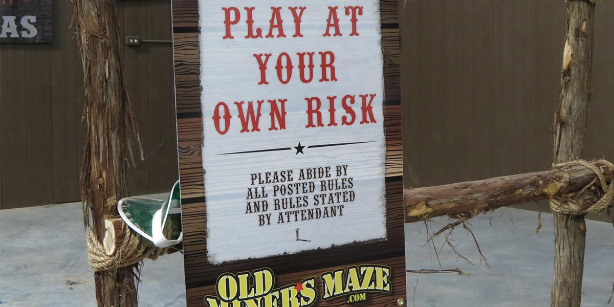 old-miners-maze-rules
